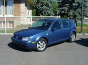 Essai routier: Volkswagen Golf city 2007