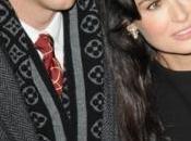 Demi Moore Ashton Kutcher sont couple moins bien habillé