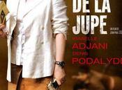 Isabelle Adjani fait retour cinéma dans journée jupe