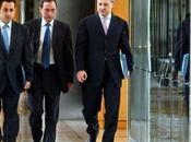 Affaire Pérol nouveau gros mensonge Nicolas Sarkozy