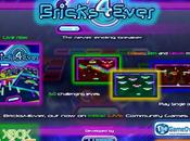 Bricks4ever Puzzle Game Xbox LIve