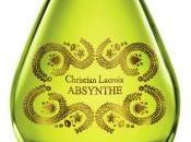 Absynthe Christian Lacroix pour Avon
