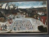 Lucas Cranach Fontaine Jouvence