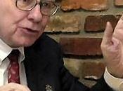 Warren Buffet n'est épargné crise!