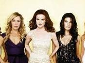 saison Desperate Housewives partir Avril Canal