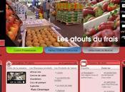 Rungis site fabriqué Auvergne