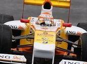 Jerez, jour Fernando Alonso plus rapide