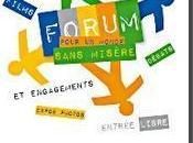 Forum pour monde sans misère