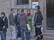 Réforme l'université Sorbonne nouveau occupée