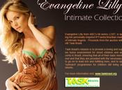 Sous vêtements humanitaires...d'Evangeline Lilly