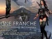 Aujourd'hui Bagneux Zone Franche 2009