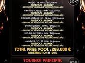 Après Partouche voici Tranchant Poker Tour