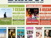grands films l'affiche Belgique