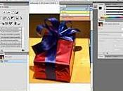 Astuce personnaliser l'interface Photoshop