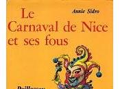 Carnaval Nice blessé léger