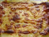 Lasagnes fromages