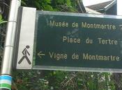 Voyage Paris Jeudi mars 2009. Montmartre