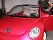 Beetle Cabriolet pour Barbie