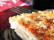 Gratin savoyard fromage cottage paprika fumé