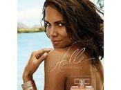 Halle Berry premier parfum