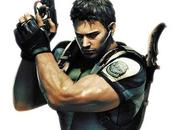 Resident Evil juste pour Chris Redfield