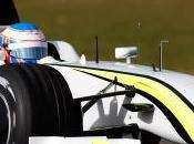 Rubens Barrichello BGP001 rapide fiable