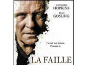 faille (fracture), Hopkins brillant