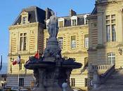 Jardin centre d'Évreux