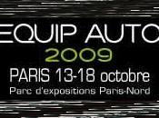Salon Equip'Auto 2009