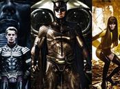 Watchmen Zack Snyder
