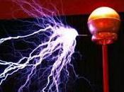 Jouer Star Wars avec bobine Tesla