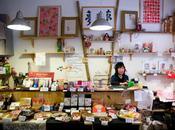 Japon Paris avec boutique Yodoya