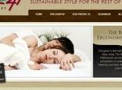 SC41 furniture website