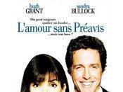 Echecs Cinéma L'Amour Sans Préavis Marc Lawrence