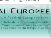 Nantes latin grec, pour festival européen