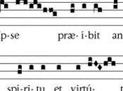 Petite histoire notation musicale