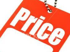 Fixer prix d'un nouveau produit