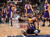 Lakers Hawks (29.03.2009)