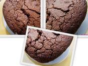 Gâteau chocolat vénitien, Camille