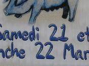 Printemps bleu Boulogne-sur-Gesse.