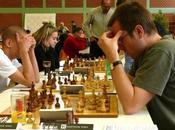 Open d'échecs Reykjavik Hedinn Steingrimsson vainqueur
