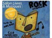 Salon livres musiques Deauville avril 2009
