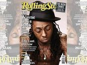 Wayne Couverture Rolling Stone