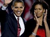 Barack Obama offre iPod Elizabeth