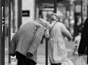 Street photograph Tueur gage