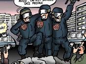 police, abus pouvoir l'impunité