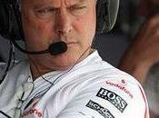 McLaren suspendu Dave Ryan