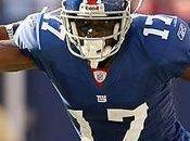 Giants libèrent Plaxico Burress