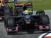 Sébastien Bourdais hisse Sepang