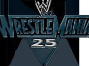 Ordre officiel match Wrestlemania